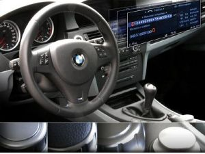 Kit mains libres bluetooth compatible origine BMW avec systeme Idrive serie F